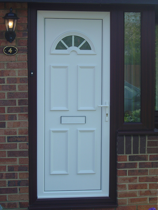Pvc Doors Sunderland Front Doors Sunderland